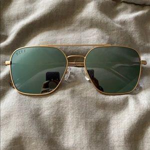 Diff Mirror sunglasses